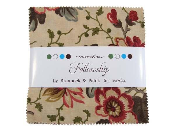 Fellowship Charm Pack
