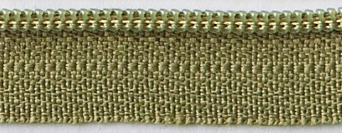 14 Inch Zipper- Mossy