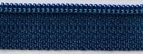 14 Inch Zipper - Navy