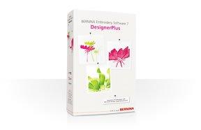 Bernina Designer Plus Software