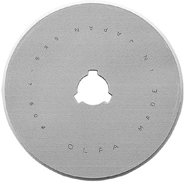 60mm Rotary Blade 1pk