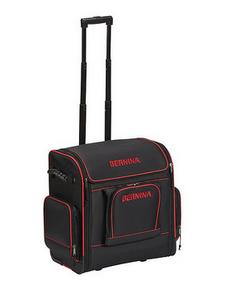 Large Bernina Sewing Machine Suitcase