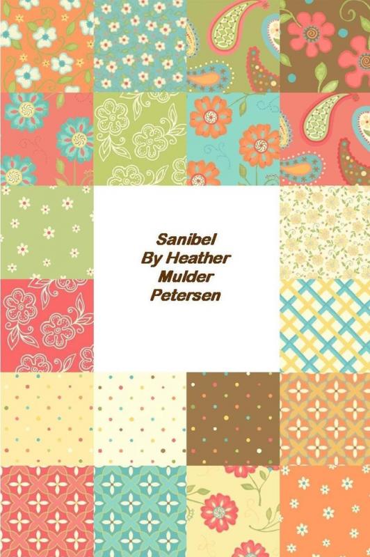 Sanibel Charm Pack