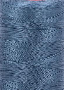 Aurifil 28 wt. Quilting Thread-Blue Heather-1126