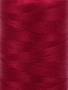 Aurifil 28 wt. Quilting Thread-Bright Redwork-2260