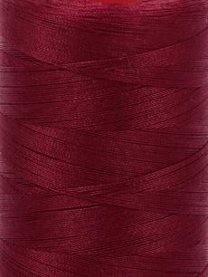 Aurifil 28 wt. Quilting Thread-Dark Redwork-2460