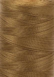 Aurifil 28 wt. Quilting Thread-Foliage Green-2910