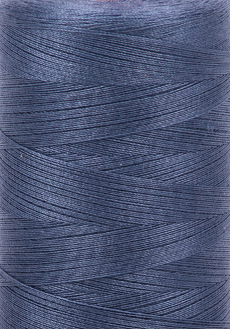 Aurifil 28 wt. Quilting Thread-Gray Blue-1246