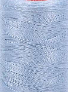 Aurifil 28 wt. Quilting Thread-Ice Blue-2710