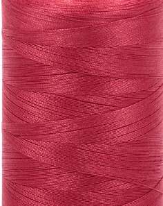 Aurifil 28 wt. Quilting Thread-Light Brick Red-2230