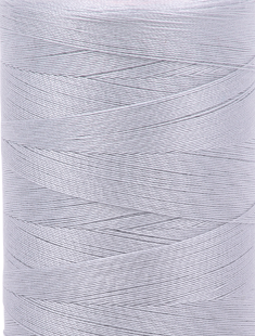 Aurifil 28 wt. Quilting Thread-Light Gray-2600