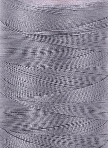 Aurifil 28 wt. Quilting Thread-Medium Gray-2605