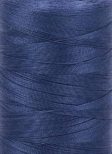 Aurifil 28 wt. Quilting Thread-Muddy Blue-2775