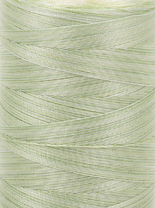 Aurifil 28 wt. Quilting Thread-Pale Green-3320