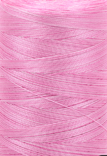 Aurifil 28 wt. Quilting Thread-Pink Variegated-3660