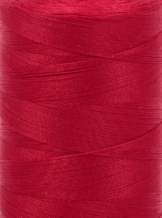 Aurifil 28 wt. Quilting Thread-Red-2250