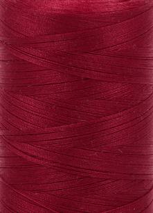 Aurifil 28 wt. Quilting Thread-Rusty Red-1103