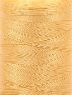Aurifil 28 wt. Quilting Thread-Yellow-1135