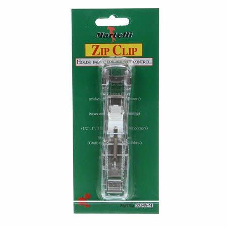 Zip Clip-Medium