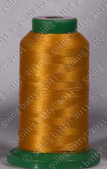 Isacord-0904 Spanish Gold