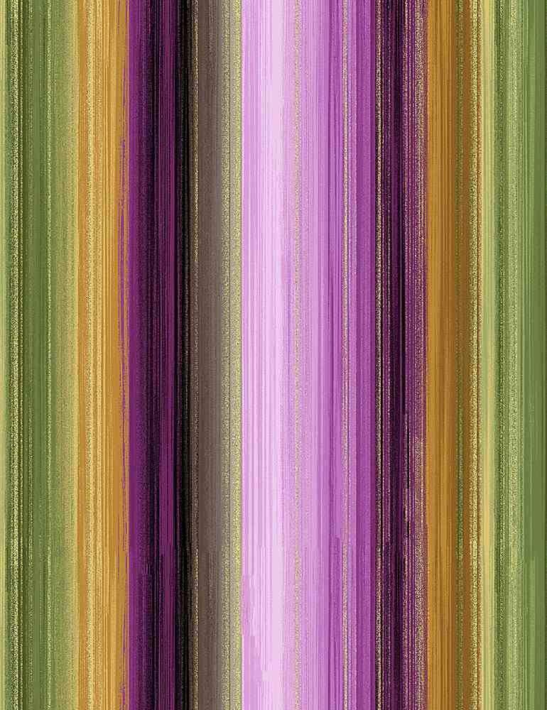 Amethyst Stripe- CM8817 Multi