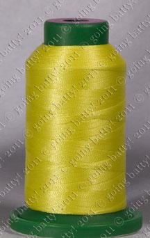 Isacord-0220 Sunbeam