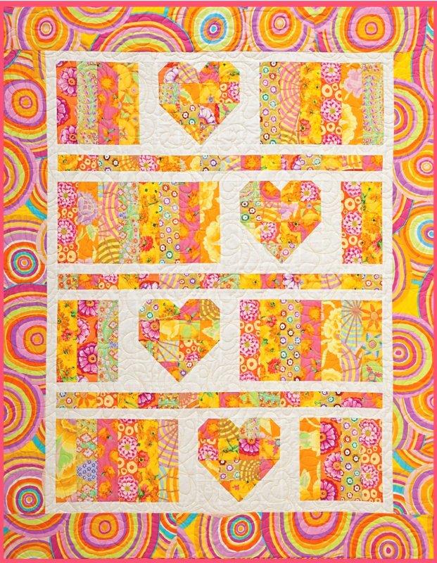 Sweetheart Pattern