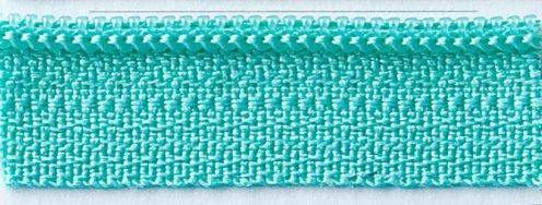 14 Inch Zipper - Tahiti Teal