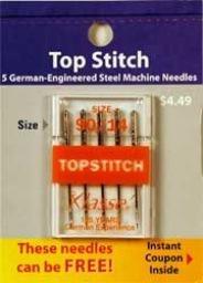 Klasse Needles- Topstitch 90/14