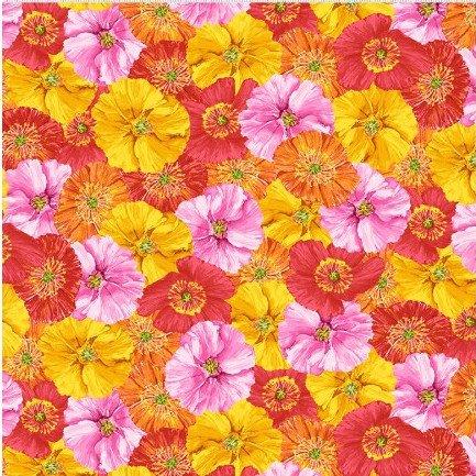 Poppy Garden Y2184-56