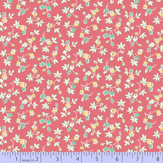 Aunt Grace's Apron 0756-0126 (2 yards left)