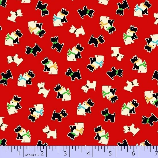 Aunt Grace 2016 6267-0311 (fat quarters)