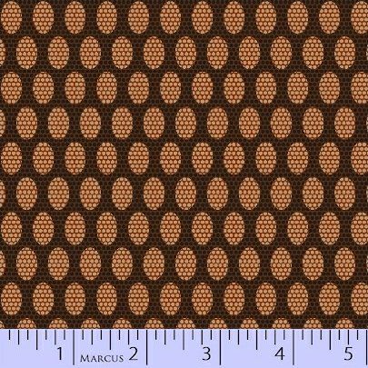 Scrappier Dots 8270-0113 (3 yards left)