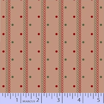 Scrappier Dots 8271-0126 (5 yards left)
