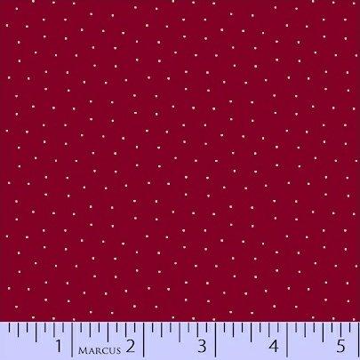 Scrappier Dots 8272-0111 (1 yard left)