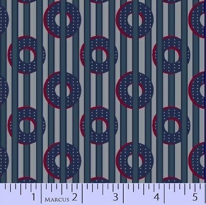 Scrappier Dots 8275-0150 (5 yards left)