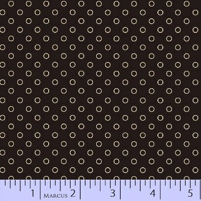 Scrappier Dots 8276-0112 (1 yard left)