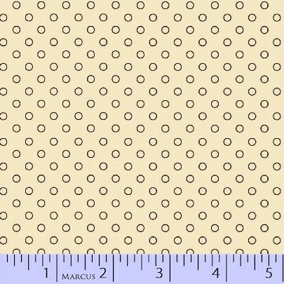 Scrappier Dots 8276-0142 (5 yards left)