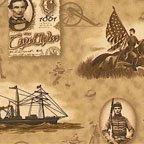 Civil War Commemorative  2322