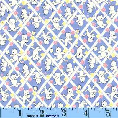 Aunt Grace 15th Anniversary 277 (fat quarters)