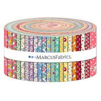 Aunt Grace Sew Charming Jelly Roll
