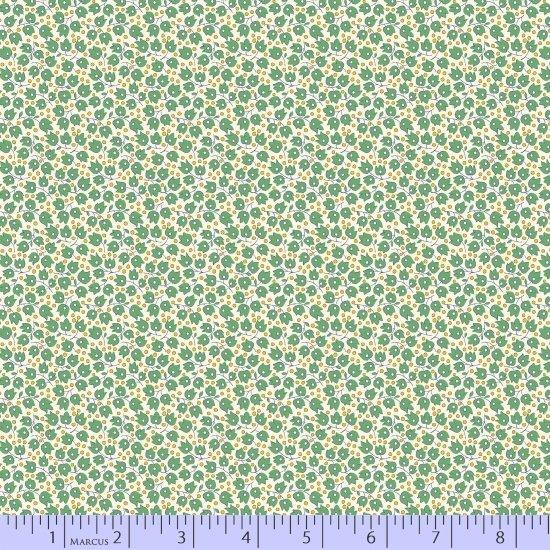 Aunt Grace Sew Charming 117 Green