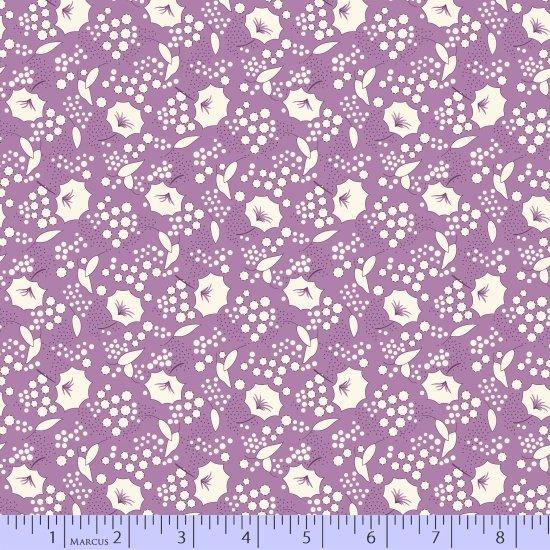 Aunt Grace Sew Charming 118 Lilac