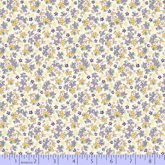 Aunt Grace Sew Charming 120 Lilac