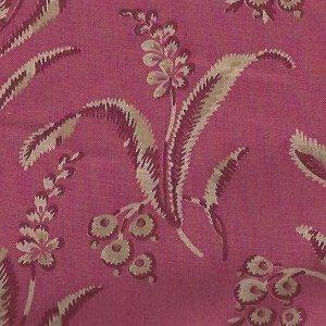 Renaissance Floral Pink