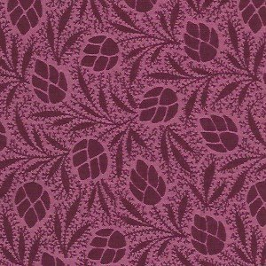 Renaissance Leaves Pink