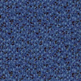 Bits of Blue and Grey-Tweed blue ( 1 yard left)