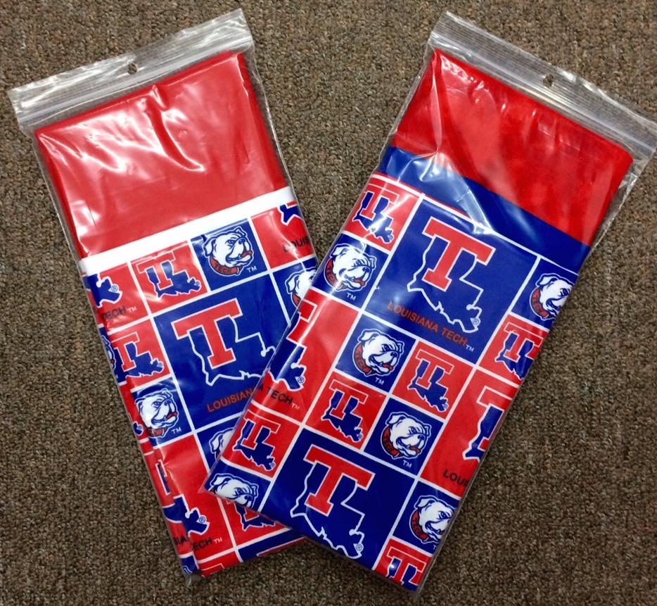 La Tech Pillowcase Kit