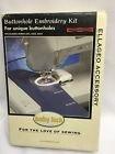 Buttonhole Embroidery Kit ESG-BHK