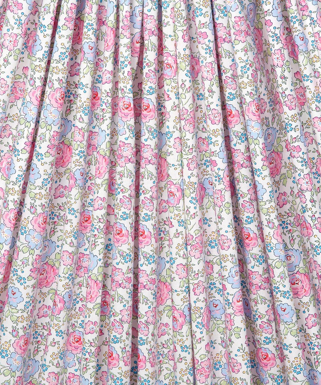 Felicite B Pink Liberty of London Tana Lawn Fabric